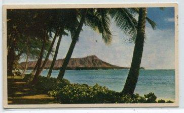 1958 - Waikiki