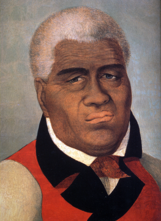 Kamehameha I or the Great