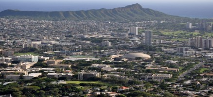 University_of_Hawaii_System_Office_University_of_Hawaii_Air_view