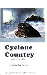 Cyclone Country - Jan 1, 1986 by Leialoha Apo Perkins