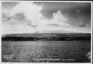 Hilo from the Bay