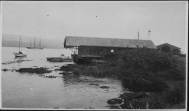 Hilo Wharf, Hilo