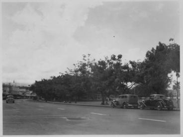 Kamehameha Ave ( Frontstreet), Hilo