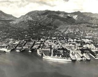 20. July 1933