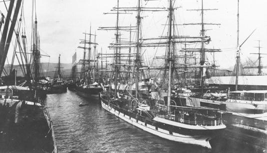 Honolulu-harbor-1900-1910