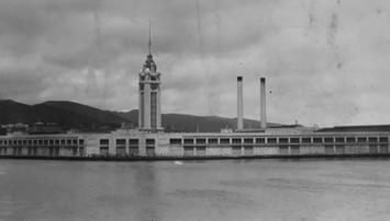 Honolulu-harbor 1926
